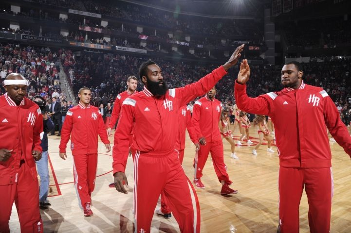 Rockets vs. Clippers - 11/28/2014