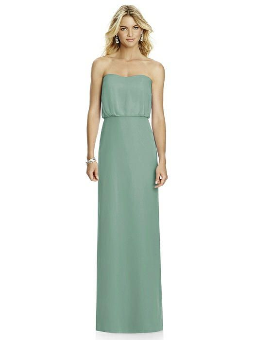After Six Bridesmaid style 6761 http://www.dessy.com/dresses/bridesmaid/after-six-style-6761/