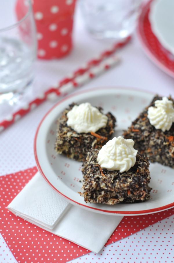 Gluténmentes karácsony: lisztmentes desszertek