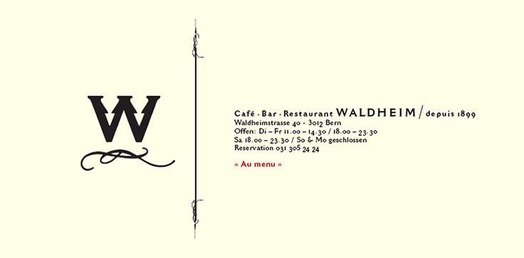 Adresse Restaurant Waldheim, Bern