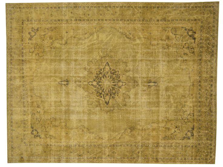 tappeti vintage su misura e colori
