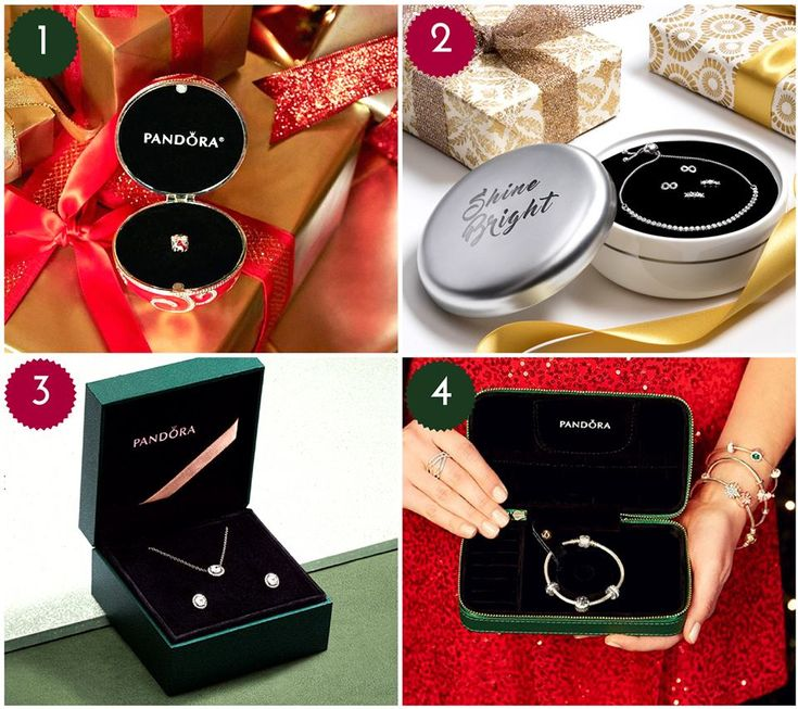 The winning gift set is #3 - Classic Elegance! - - -  It's time to PICK YOUR PANDORA! One lucky participant that casts a vote and likes our page will win a $75 Pandora gift card at The Jewelry Center! Comment your choice below.  This is the perfect time of year to treat that special someone with a hand-finished jewelry gift set! If you were given a PANDORA Holiday Gift Set, which set would you want to unwrap on Christmas morning?  Voting ends 12/05/17 on our Facebook page!
