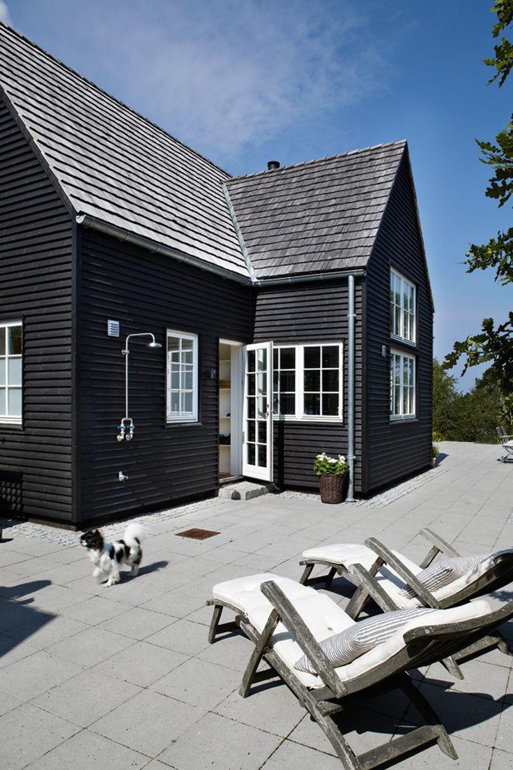 Sommer i strandhuset | Bobedre.dk
