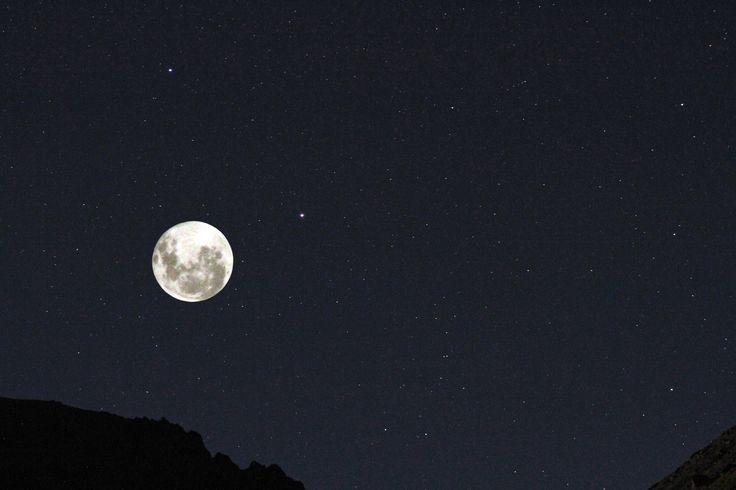 full moon #chile #outdoors #mountain #cordilleradelosandes #wilderness