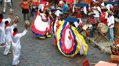 Traditional festivals.