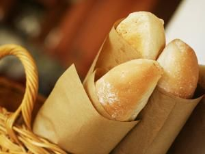 Хранение хлеба, рецепты с хлебом на Gastronom.ru