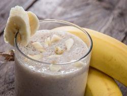 Milk shake à la banane -recette de Milk shake à la banane - Cahier de cuisine