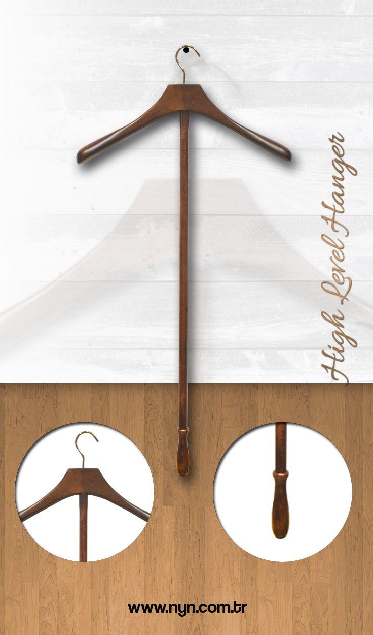 High Level Hanger