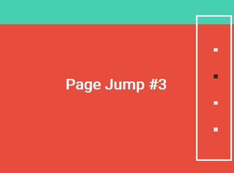 Page Content Navigation is a super tiny #jQuery plugin that adds a sticky sidebar navigation to your modern one page scrolling website and web application.