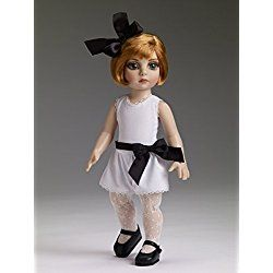Patsy Basic #2 - Blonde TONNER 2012 Doll MINT IN BOX