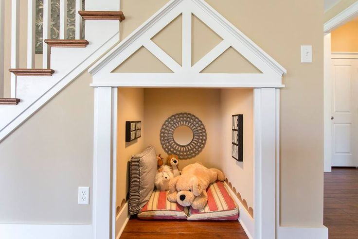 For the dogs? Not so fast... Doggie DIY here -- http://myfixituplife.com/DIY/diy-dog-run-save-the-yard-and-dogs-feet/ Source -- Main Street Homes