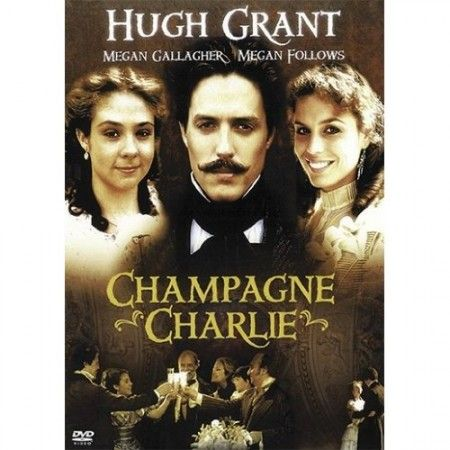 Champagne Charlie - Story about Charlie Heidsieck