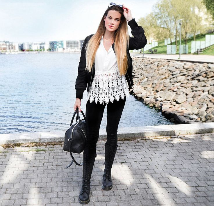 Hippie, Rock & Chic Style Inspiration from Getstyled