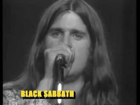 "BLACK SABBATH: Video του ""Killing Yourself To Live"" με σπάνιο συναυλιακό υλικό του 1975 - bbr Rock & Metal Music Portal"