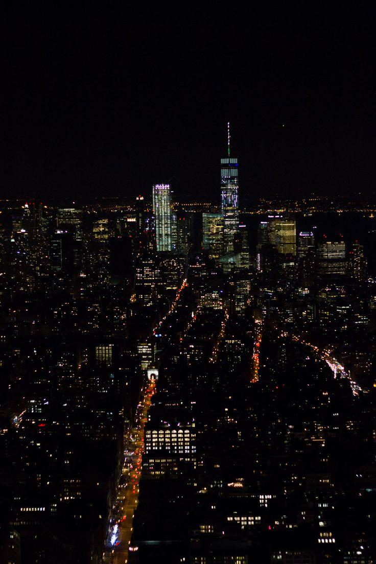 New York City - Travel Diary #1 - gooseberry pictures