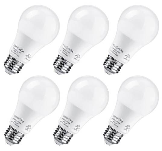 Best 25 led light bulbs review ideas on pinterest commercial heres a bright idea aloadofball Images