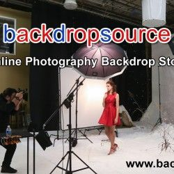 #photography studio lighting effect with creative