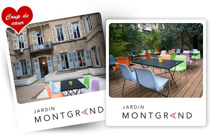 Les 11 meilleures images du tableau boutiques vintage sur for Jardin montgrand