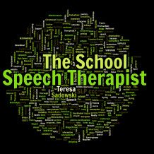 The School Speech Therapist: Is the gap widening between School Speech Language Pathologists and Clinical Speech Language Pathologists? Pinned by SOS Inc. Resources. Follow all our boards at pinterest.com/sostherapy/ for therapy resources.