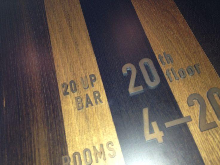 Amazing up bar Hamburg