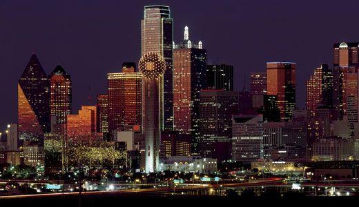 History of Arlington, Texas https://mentalitch.com/history-of-arlington-texas/