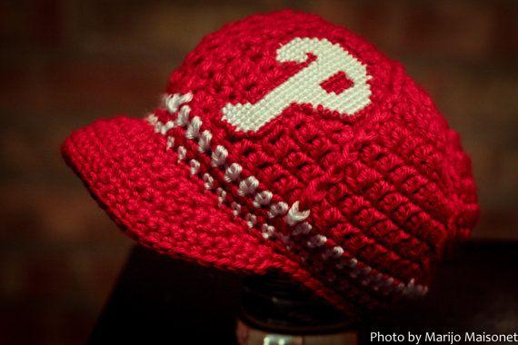 phillies hat
