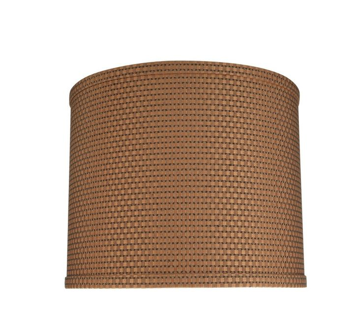 Lovely 10 Drum Lamp Shade