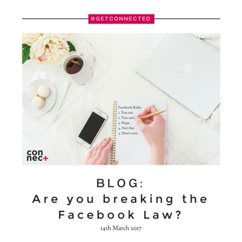 As with most things today, there are rules to running competitions on Facebook and while the clear majority of Facebook pages flout the rules, Facebook is start