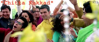 """Chitta Kukkad"" Bollywood Movie Song Free Download"