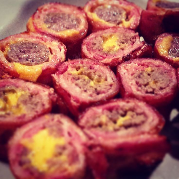 BraaiBoy's Boerewors Sushi Recipe - A delicious, and truly South African, snack.