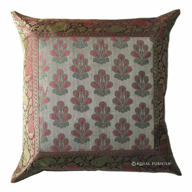 Beautiful and Reasonable Pillow Cover!