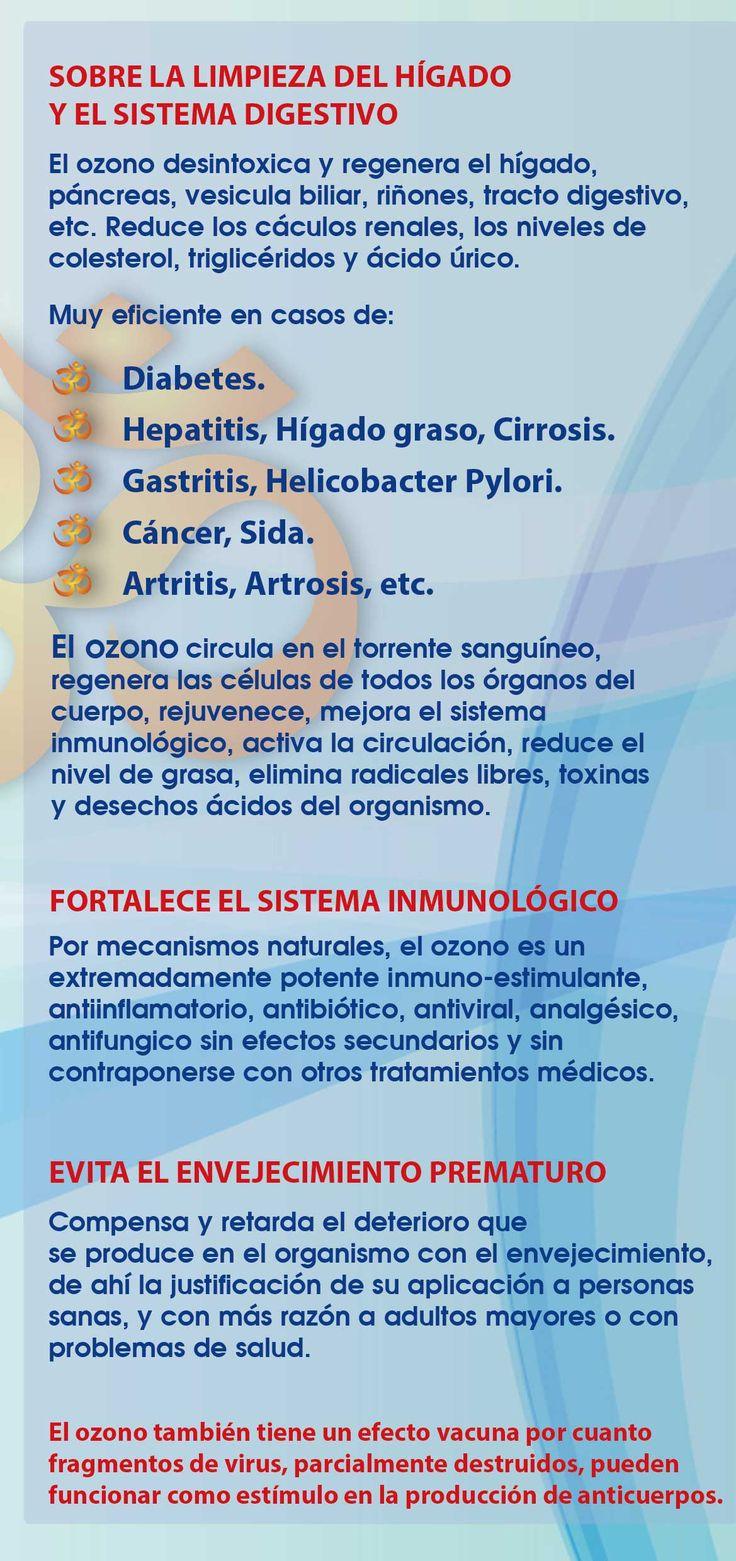 Sukamrita - Centro de Medicina Alternativa - Veda Terapia - Quito - Ozonoterapia