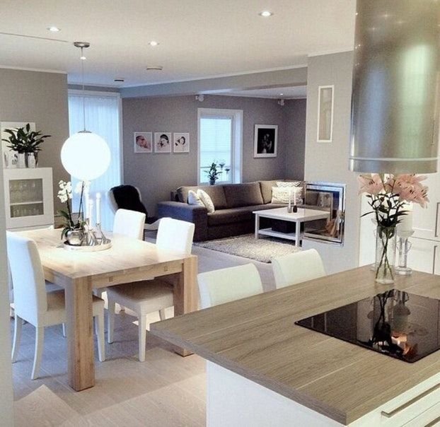 34+ Salon sejour cuisine 30m2 ideas in 2021