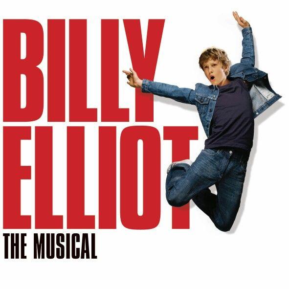 #ArtsandTheatre  #BillyElliot