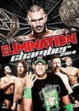 WWE: Elimination Chamber 2014 [DVD] [Eng/Spa] [2014]