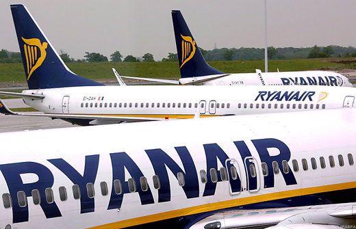 IATA Statistik zeigt: Ryanair ist die beliebteste Airline der Welt von Falk Werner · http://reisefm.de/luftfahrt/iata-statistik-ryanair-beliebteste-airline-der-welt/ · Mit 86,3 Millionen internationalen Passagieren ist die Low-Cost-Airline Ryanair die meistgebuchte Airline der Welt.