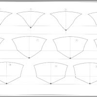 Classic Wooden Boat Plans » Riva Aquarama Sheet Plans