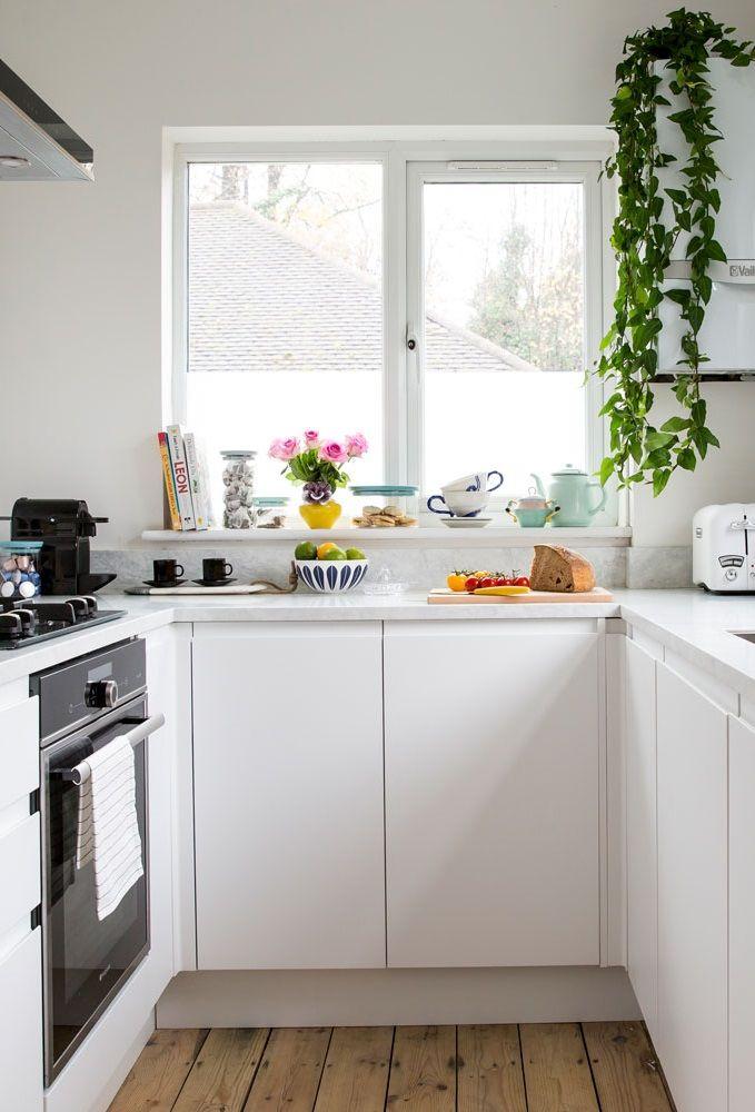 9 Best Small Kitchen Ideas And Designs For 2019 Renovasi Dapur Kecil Dapur Modern Dapur Kecil