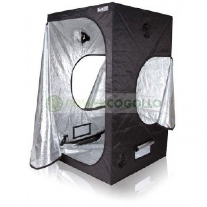 Armario DarkBox 120x120x200 cm cultivo interior