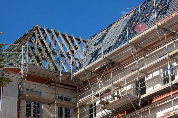 Prix d'une isolation de toiture par l'extérieur : http://www.maisonentravaux.fr/couts-travaux/couts-toiture/prix-isolation-toiture-exterieur/