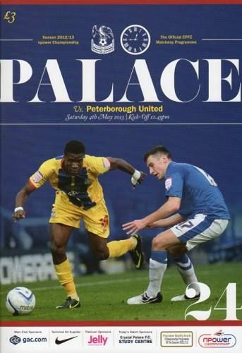 Peterborough United - Championship