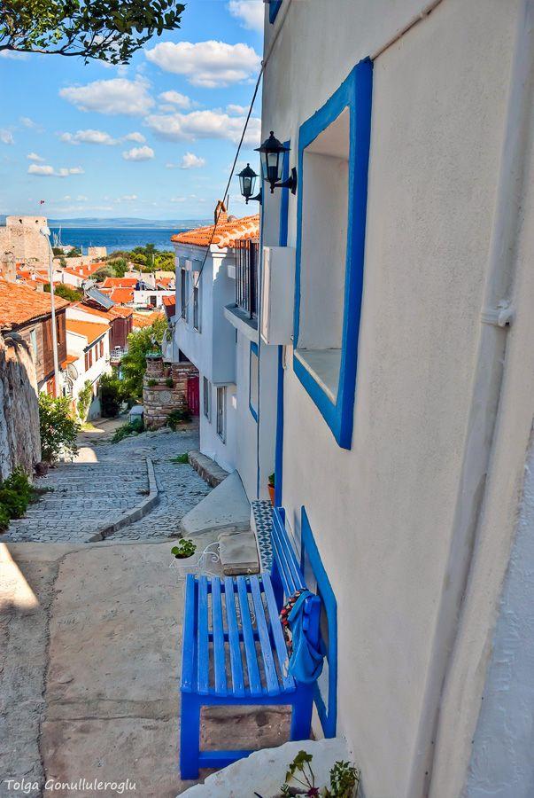 Bozcaada #Turkey #island  #Turkey #Holiday #View