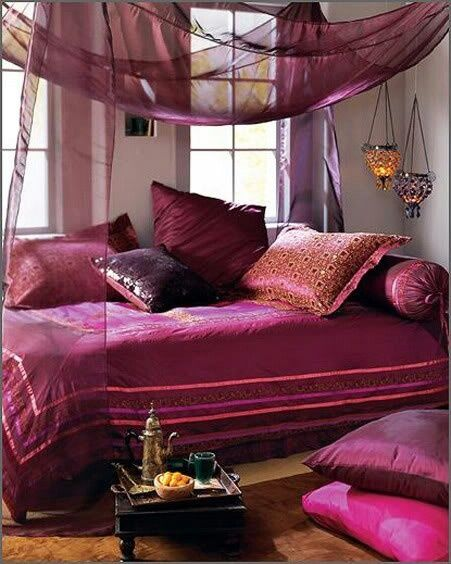 Elegant I love Moroccan style decor want to do this n my house