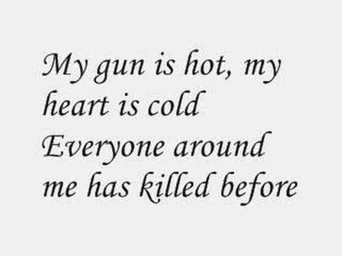 Chino grande lyrics