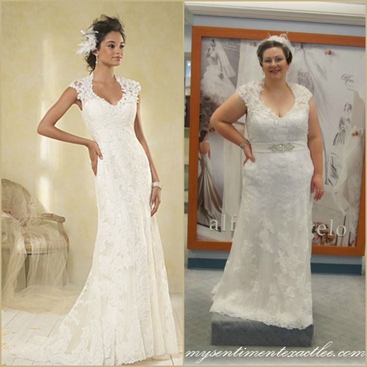 Alfred angelo wedding dress style 2300 arena