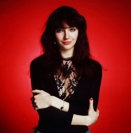 Kate Bush will tour in August for the first time since 1979