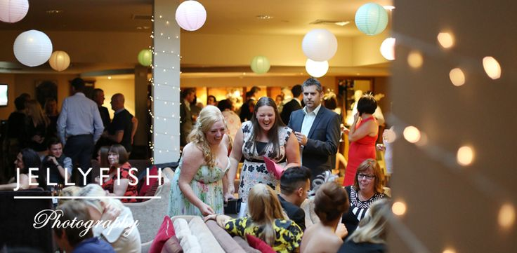 JELLYFISH PHOTOGRAPHY WEDDING HORWOOD HOUSE LITTLE HORWOOD