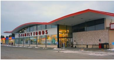 Mayland Heights Safeway The history of 1983, and other Calgary Heritage Moments