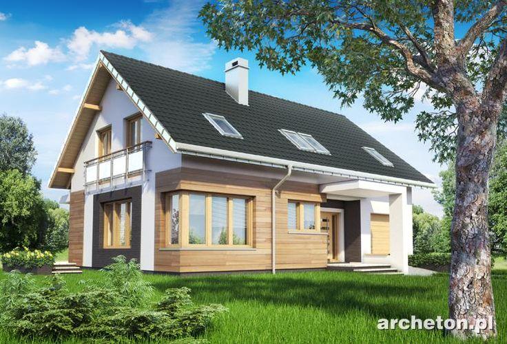 Projekt domu Omega Dron, http://www.archeton.pl/projekt-domu-omegadron_1433_opisogolny