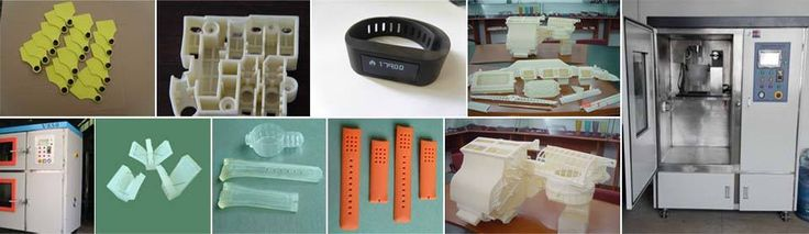 Rapid Prototyping has numerous applications in the medical devices which range from breast imaging devices, custom prosthetics and anatomical models to inhalers.